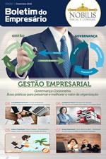 Boletim do Empresário de Dezembro/2018
