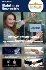 Boletim do Empresário de Maio/2019
