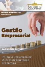 Boletim do Empresário de Novembro/2019