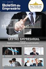 Boletim do Empresario Outubro 2018