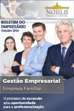 Boletim do Empresário de Outubro/2019